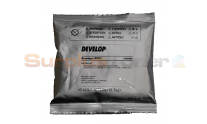 DEVELOP INEO 223/283 DEVELOPER BLACK (A202561)