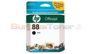 HP NO 88 INK BLACK (C9385AN)