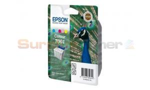 EPSON STYLUS PHOTO 1200 INK CART COLOUR (C13T00101120)