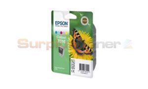 EPSON STYLUS PHOTO 2000P INK CART COLOUR (C13T01640120)