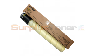 DEVELOP INEO+ 224 TONER CARTRIDGE YELLOW (A33K2D0)