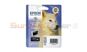 EPSON STYLUS PHOTO R2880 INK CTG LIGHT LIGHT BLACK (C13T09694020)