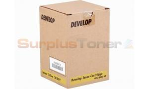 DEVELOP INEO+ 450 QC2235 TONER CARTRIDGE YELLOW (4053505)