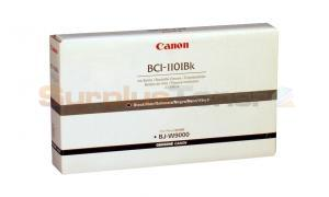 CANON BJ-W9000 INK BCI-1101BK INK TANK BLACK 650ML (4454A001)