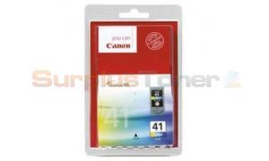 CANON CL-41 INK CARTRIDGE COLOR (0617B006)
