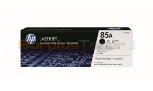 HP NO 85A PRINT CARTRIDGE DUAL PACK (CE285AD)