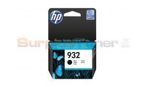 HP NO 932 INK CARTRIDGE BLACK (CN057AE)