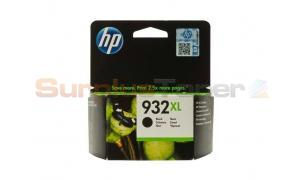 HP NO 932XL INK CARTRIDGE BLACK (CN053AE)