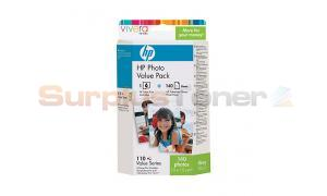 HP NO 110 PRINT CTG CMY PHOTO VALUE PACK (Q8889AE)