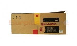 SHARP AR-162 TONER CARTRIDGE (AR-202ST)