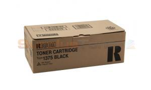 RICOH TYPE 1375 TONER CARTRIDGE (430488)
