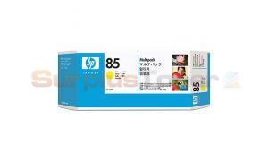 HP NO 85 DYE INK YELLOW (C9433A)