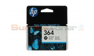 HP NO 364 INK CARTRIDGE PHOTO BLACK (CB317EE#BA1)