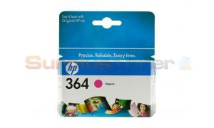 HP NO 364 INK CARTRIDGE MAGENTA (CB319EE#ABB)