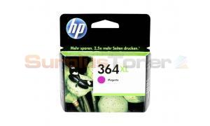 HP NO 364XL INK CARTRIDGE MAGENTA (CB324EE#BA1)