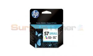 HP NO 57 INKJET PRINT CARTRIDGE TRI-COLOUR (C6657GE#301)