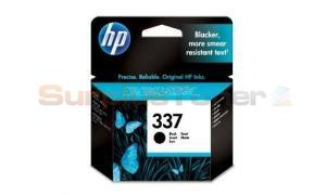 HP NO 337 INKJET PRINT CARTRIDGE BLACK (C9364EE#ABB)
