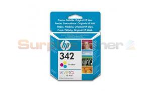HP NO 342 PRINT CARTRIDGE TRI-COLOUR (C9361EE#ABB)