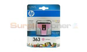 HP NO 363 INK CARTRIDGE LIGHT MAGENTA (C8775EE#ABE)
