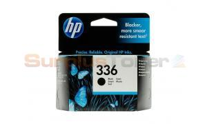 HP NO 336 INKJET INK CARTRIDGE BLACK (C9362EE#ABB)