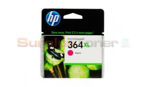 HP NO 364XL INK CARTRIDGE MAGENTA (CB324EE#ABE)