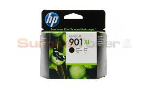 HP NO 901XL INK CARTRIDGE BLACK (CC654AE#ABE)
