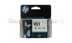 HP NO 901 INK CARTRIDGE TRI-COLOUR (CC656AE#ABB)