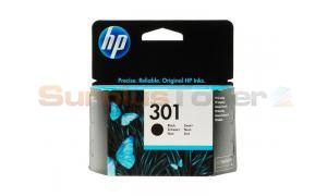 HP NO 301 INK CARTRIDGE BLACK (CH561EE#ABE)