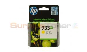 HP NO 933XL INK CARTRIDGE YELLOW (CN056AE#BGY)