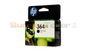 HP NO 364XL INK CARTRIDGE BLACK (CN684EE#ABE)