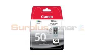 CANON PG-50 INK CARTRIDGE BLACK HY (0616B027)
