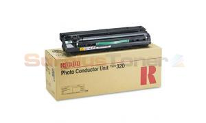 RICOH AFICIO 3200 TYPE 320 PHOTO CONDUCTOR UNIT BLACK (400633)