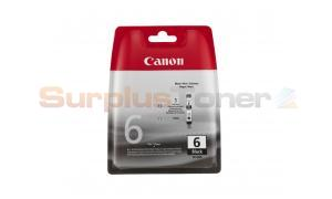 CANON BCI-6BK INK TANK BLACK (4705A045)