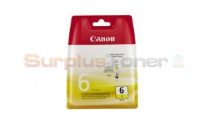 CANON BCI-6Y INK TANK YELLOW (4708A025)