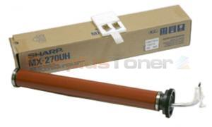 SHARP MX-2300 UPPER HEAT ROLLER (MX-270UH)