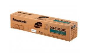 PANASONIC DP-C264/354 TONER CARTRIDGE CYAN (DQ-TUS20C-PB)