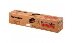 PANASONIC DP-C264/354 TONER CARTRIDGE MAGENTA (DQ-TUS20M-PB)