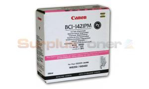 CANON BCI-1421PM INK TANK PHOTO MAGENTA (8372A005)