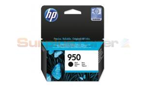HP NO 950 INK CARTRIDGE BLACK (CN049AE#BGX)