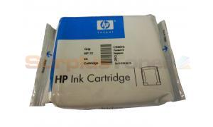 HP NO 72 INK GRAY (NO BOX) (C9401S)