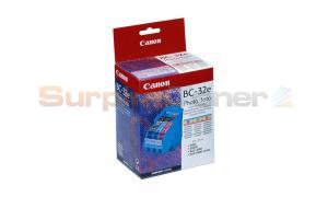 CANON BC-32E PHOTO PRINTHEAD COLOR (4610A003)