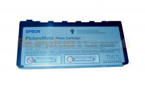 EPSON PICTUREMATE PHOTO CARTRIDGE (T557L)