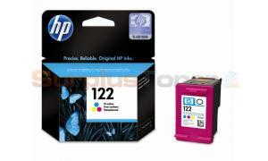 HP NO 122 INK CARTRIDGE TRI-COLOUR (CH562HE)