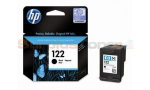 HP NO 122 INK CARTRIDGE BLACK (CH561HE)