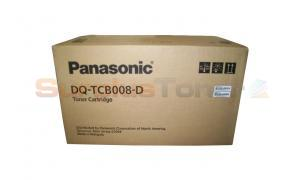 PANASONIC DP-MB350 TONER CART TWIN PACK (DQ-TCB008-D)