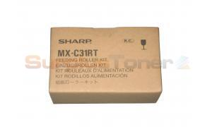 SHARP MX-C311 FEEDING ROLLER KIT (MX-C31RT)