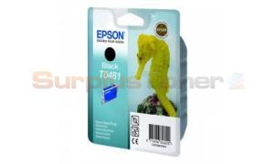 EPSON STYLUS PHOTO R200 INK CTG BLACK (C13T04814030)