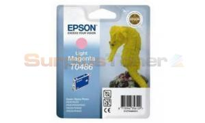 EPSON STYLUS PHOTO R200 INK CARTRIDGE LIGHT MAGENTA (C13T04864030)