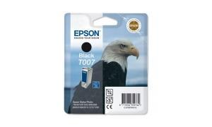 EPSON STYLUS PHOTO 790 INK CART BLACK (C13T00740120)