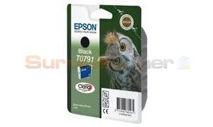 EPSON STYLUS PHOTO 1400 INK CART BLACK (C13T07914030)
